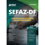 Apostila SEFAZ-DF 2019 - Auditor Fiscal da Receita do Distrito Federal