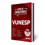 Livro de Questões Vunesp 2019