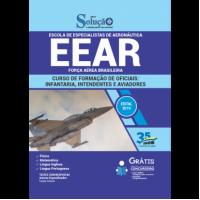 Apostila EEAR - 2019 - Curso de Formação de Oficiais de Infantaria, Intendentes e Aviadores