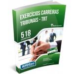 Exercícios Carreiras Tribunais TRT