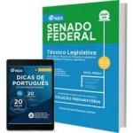 Apostila Senado Federal 2016 - Técnico Legislativo