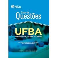 Livro de Questões Comentadas UFBA