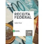 Apostila AFRFB 2017 - Auditor Fiscal da Receita Federal do Brasil