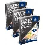 Receita Federal - Auditor Fiscal da Receita Federal AFRF
