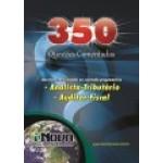 Caderno de Questões - 350 questões - Analista e Auditor