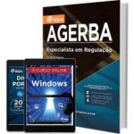 Apostila AGERBA 2016 - Especialista em Regulação