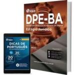 Apostila DPE - BA 2017 Estágio Jurídico