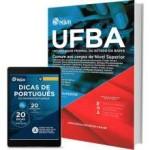 Apostila UFBA 2017 - Comum aos cargos de Nível Superior