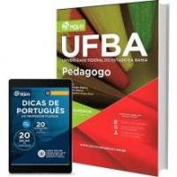 Apostila UFBA 2017 - Pedagogo