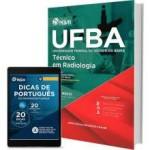 Apostila UFBA 2017 - Técnico em Radiologia