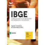 Apostila IBGE 2017 - Agente Censitário de Informática