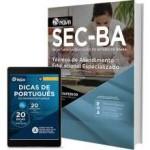 Apostila SEC - BA Técnico de Atendimento Educacional Especializado