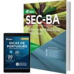 Apostila SEC - BA - Professor da Educação Profissional