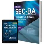 Apostila SEC - BA Preceptor de Estágio Enfermagem
