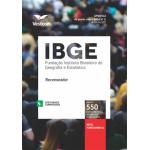 Apostila IBGE 2017 - Recenseador
