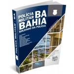 Polícia Militar BA - Soldado da Polícia