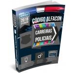 Código AlfaCon Carreiras Policiais 2018