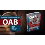 OAB no Alvo - Ordem dos Advogados do Brasil - 1ª Fase
