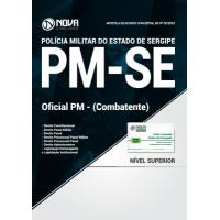 Apostila PM - SE 2018 - Oficial PM - Combatente