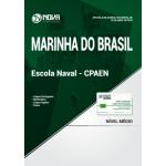 Apostila Marinha do Brasil 2018 - Escola Naval (CPAEN)