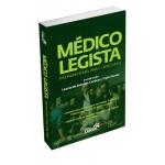 Médico Legista - Preparatório para Concurso
