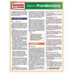 Resumão Direito Previdenciario
