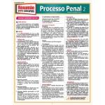 Resumão Processo Penal 2