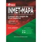 INMET/ MAPA - Comum aos Cargos de Nível Superior