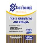 Cobra 2015 - Técnico Administrativo