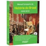 MANUAL COMPACTO DE HISTÓRIA DO BRASIL ; ENSINO MÉDIO