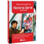 MANUAL COMPACTO DE HISTÓRIA GERAL ENSINO MÉDIO