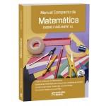 MANUAL COMPACTO DE MATEMÁTICA ENSINO FUNDAMENTAL