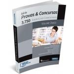 Série Provas & Concursos Volume Único