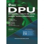 DPU - Analista Técnico Administrativo