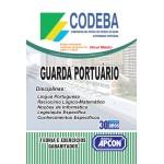 Apostila CODEBA - Guarda Portúario