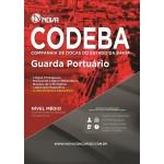 CODEBA- GUARDA PORTUÁRIO