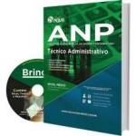 Apostila ANP - 2015 - Técnico Administrativo