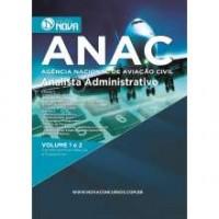ANAC 2015 - Analista Administrativo - área 1
