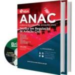 Apostila ANAC 2015 - Técnico em Regulação de Aviação Civil