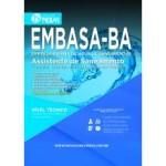 EMBASA -Assistente de Saneamento -Técn. de Segurança do Trabalho