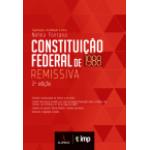 CONSTITUIÇÃO FEDERAL DE 1988 REMISSIVA