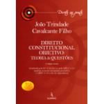 DIREITO CONSTITUCIONAL OBJETIVO : TEORIA & QUESTÕES