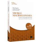Micro e Macroeconomia em Exercícios