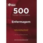 Caderno de Testes - 500 Testes de Enfermagem