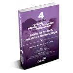 Volume 4 - Coleção Manuais para Provas e Concursos em Enfermagem