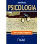 Psicologia- Coletânea de Provas