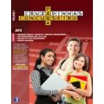 Cruzadinha para concursos- AFO