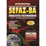 SEFAZ-BA Analista Fazendário - Administração Tributária