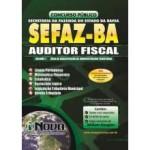 SEFAZ - Salvador 2014 - Auditor Fiscal - Administração Tributária