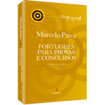 Português para Provas e Concursos ; 2ª edição